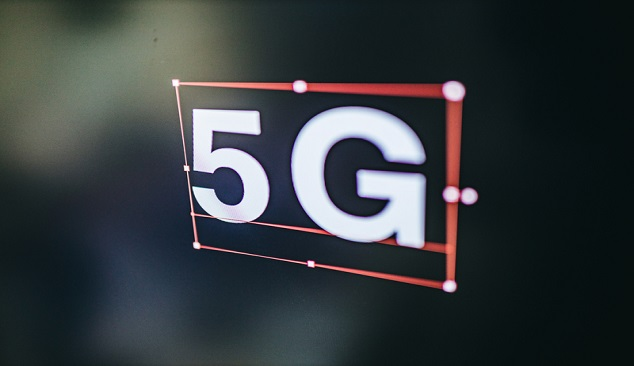 5G é chave para Indústria 4.0